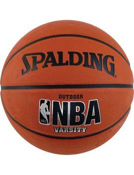 "Spalding Nba Varsity Basketball (28.5"") by Spalding"