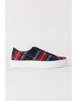 Rutiga Sneakers by H&M