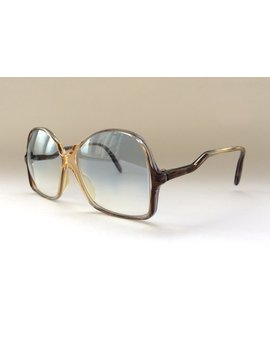 70s Vintage German Marwitz Womens Teen Curvy Arm Nos Sunglasses Small Head Size by Etsy