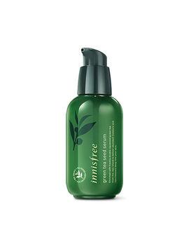 [Innisfree] Green Tea Seed Serum 80ml by Innisfree