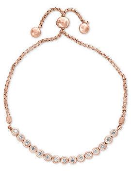 Bubbles By Effy® Diamond Bezel Bolo Bracelet (5/8 Ct. T.W.) by Effy Collection