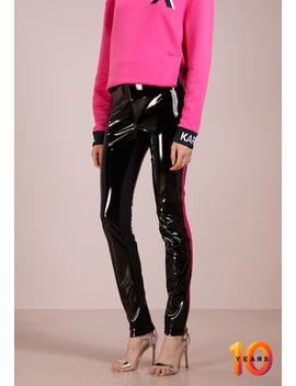 Pants by Karl Lagerfeld