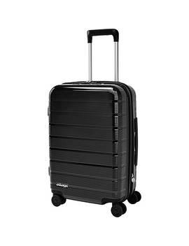 Fortis Pro Traveler Hardside Spinner Carry On by E Bags