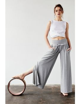 Easy Breezy Wide Leg Pant by Free People
