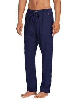Check Flannel Pajama Pants by Polo Ralph Lauren