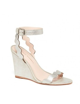 Piper Ankle Strap Wedge Sandal by Loeffler Randall