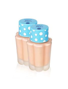 [Holika Holika] Aqua Petit Jelly Bb Cream (Spf20/Pa++) 2 Color / Moisture Bb by Holika Holika