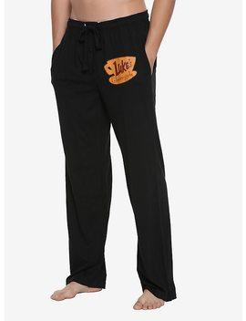 Gilmore Girls Luke's Diner Guys Pajama Pants by Hot Topic