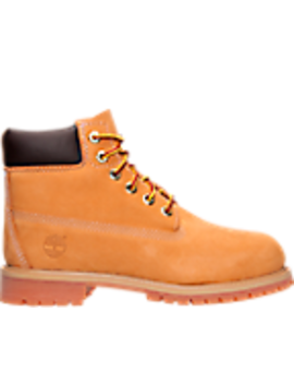 Little Kids' Timberland 6 Inch Classic Boots by Timberland