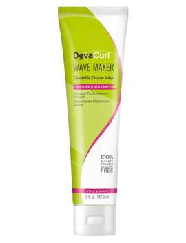 Wave Maker Touchable Texture Whip by Devacurl