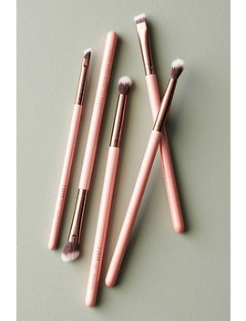Luxie Eye Essential Brush Set by Luxie