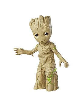 Marvel Guardians Of The Galaxy Dancing Groot by Marvel