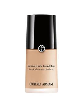 Giorgio Armani Luminous Silk Foundation, 3.5 by Giorgio Armani