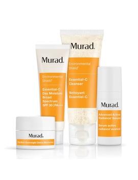 Murad Environmental Shield Starter Kit by Murad