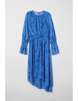 Drapiertes Kleid by H&M
