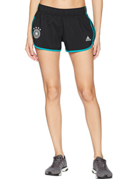 "Germany M10 3"" Shorts by Adidas"