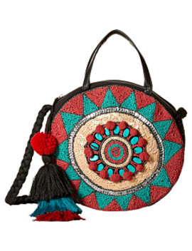 Jillian Embellished Round Crossbody by Circus By Sam Edelman