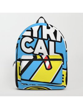 Lyrical Lemonade Backpack by
