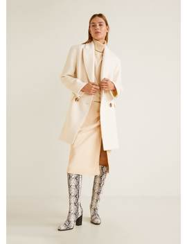 """<Font Style=""""Vertical Align: Inherit;""""><Font Style=""""Vertical Align: Inherit;"""">Boots With Snakeskin Look</Font></Font> by Mango"""