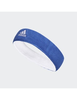 Interval Reversible Headband by Adidas