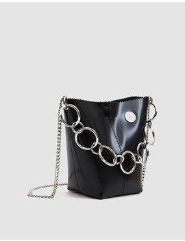 Multi Ring Pico Pail Bag by Kara