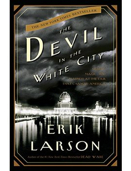 The Devil In The White City: A Saga Of Magic And Murder At The Fair That Changed America by Erik Larson