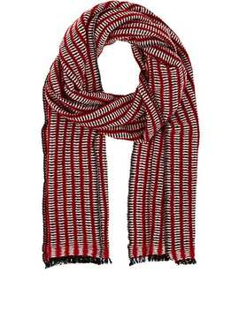 Alany Wool Cashmere Scarf by Isabel Marant