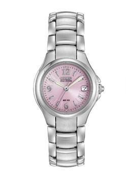 Women's Eco Drive Bracelet Watch, 25mm by Citizen