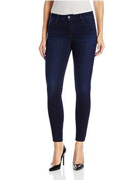 Joe's Jeans Women's Flawless Icon Midrise Skinny Ankle by Joe27s+Jeans