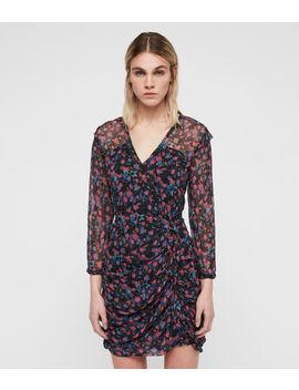 Harlow Asa Dress by Allsaints