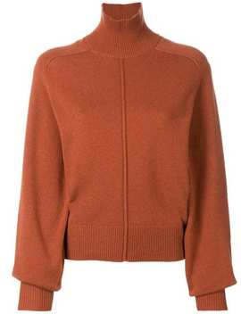 Turtleneck Jumper by Chloé