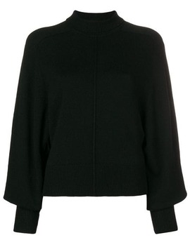 Turtle Neck Sweater by Chloé
