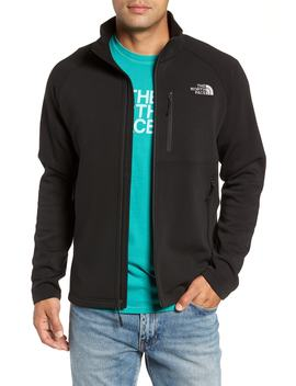 Tenacious Zip Jacket by The North Face