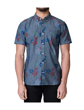 Ozo Floral Shirt by Levis