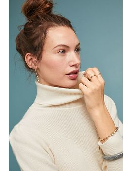Babette Cashmere Turtleneck by Velvet By Graham & Spencer