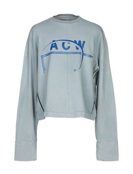 A Cold Wall* Sweatshirt   Pullover & Sweatshirts by A Cold Wall*