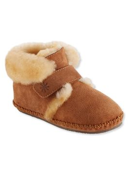 Toddlers' Wicked Good Slippers by L.L.Bean