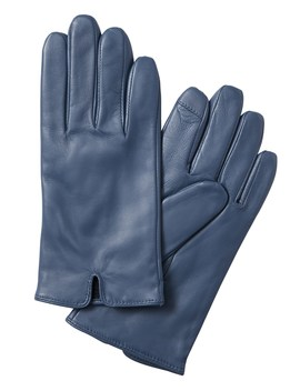 Classic Leather Glove by Banana Repbulic