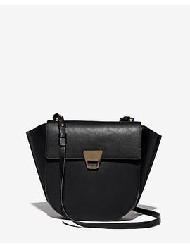 Winged Crossbody Bag by Express