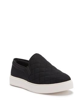 Madaffari Quilted Slip On Sneaker by Aldo