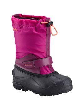 Little Kids' Powderbug™ Forty Boot by Columbia Sportswear