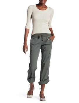 Lilah Rolled Pants by Supplies By Union Bay