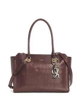 Lizzy Logo Tote by Guess