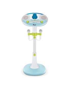 Singing Machine Kid's Pedestal (Smk1010) by Singing Machine