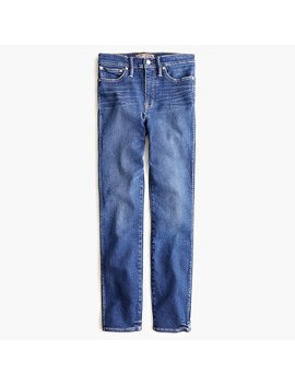 Tall Point Sur Hightower Jean In Rich Medium Vintage Stretch by J.Crew