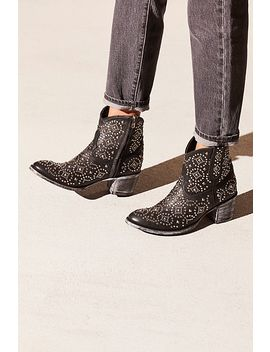 Graham Western Boot by Free People