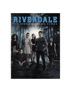 Riverdale: Season 2 (Dvd) by Target