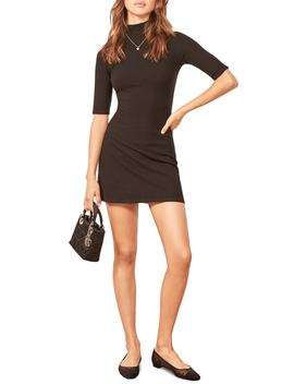 Mod Sweater Dress by Reformation