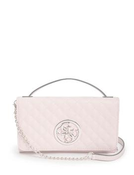 Porsha Embellished Mini Trunk by Guess