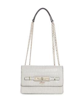 Eileen Convertible Studded Crossbody by Guess